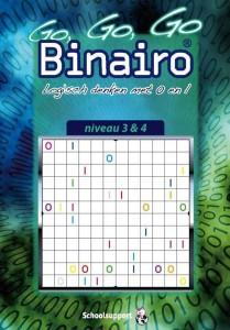 Binairo 34