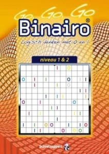 Binairo logisch denken 1-2