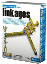 Mechanical-science-linkages