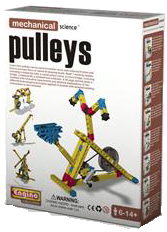 Mechanical-science-pulleys