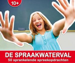 Spraakwaterval 10+