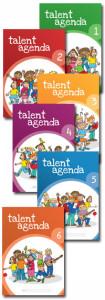 Talent agenda