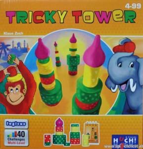 TrickyTower